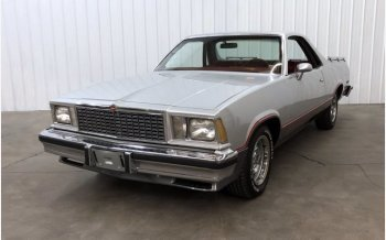 1978 Chevrolet El Camino for sale 101413547