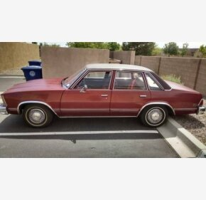 1978 Chevrolet Malibu for sale 100864850