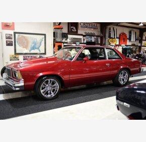 1978 Chevrolet Malibu for sale 101203393