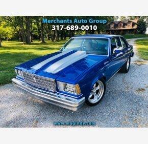 1978 Chevrolet Malibu for sale 101207748