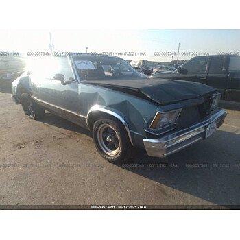 1978 Chevrolet Malibu for sale 101533530