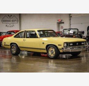 1978 Chevrolet Nova for sale 101457869