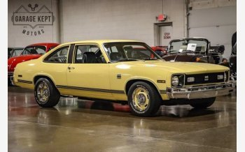 1978 Chevrolet Nova for sale 101457869