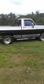 1978 Chevrolet Other Chevrolet Models for sale 100829679