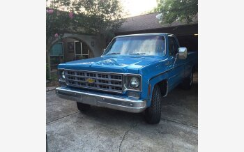 1978 Chevrolet Other Chevrolet Models for sale 101236834