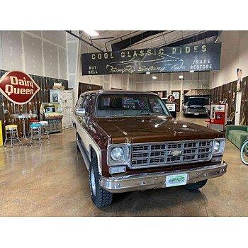 1978 Chevrolet Suburban for sale 101171215