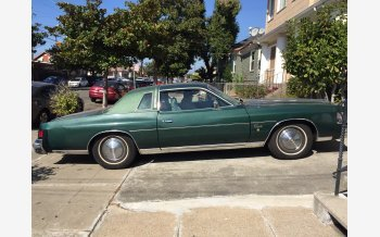 1978 Chrysler Cordoba for sale 101108238