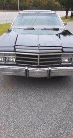 1978 Chrysler LeBaron for sale 101405641