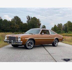 1978 Dodge Aspen for sale 101391271