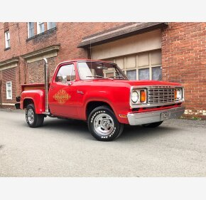 1978 Dodge Li'l Red Express for sale 101187168