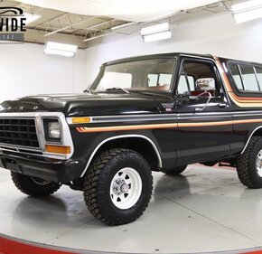 1978 Ford Bronco for sale 101407446