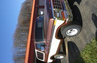 1978 Ford Bronco XL for sale 101411492