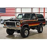 1978 Ford Bronco for sale 101575778