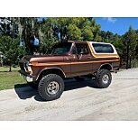 1978 Ford Bronco for sale 101627129