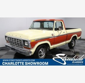 1978 Ford F100 for sale 101169950