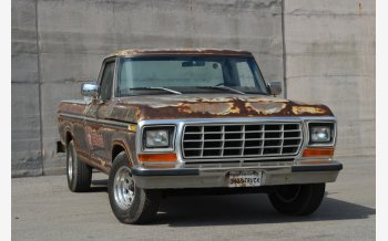 1978 Ford F100 for sale 101340018