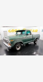 1978 Ford F100 for sale 101439099