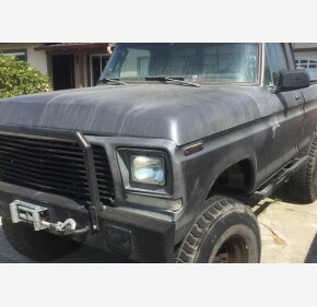 1978 Ford F150 for sale 101017119