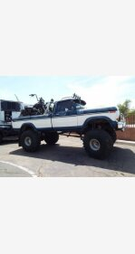 1978 Ford F150 for sale 101017155