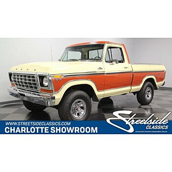 1978 Ford F150 for sale 101318120