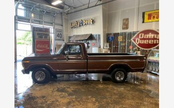 1978 Ford F150 for sale 101325391