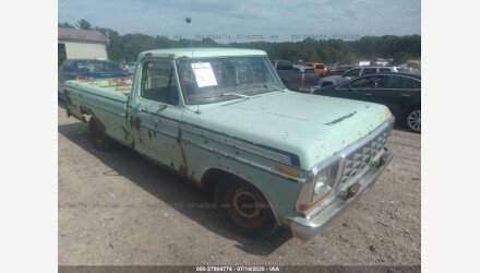 1978 Ford F150 for sale 101351147