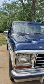 1978 Ford F150 2WD Regular Cab for sale 101372917