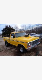 1978 Ford F150 for sale 101401711