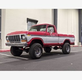 1978 Ford F150 for sale 101437447
