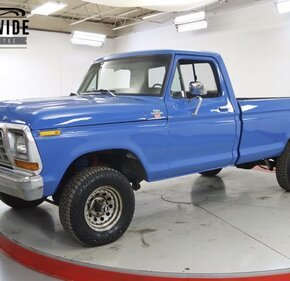 1978 Ford F150 for sale 101452586