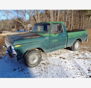1978 Ford F150 for sale 101453559