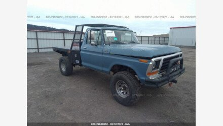 1978 Ford F150 for sale 101455928