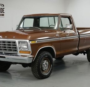 1978 Ford F250 for sale 101063884