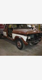 1978 Ford F250 for sale 101107117