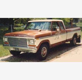 1978 Ford F250 for sale 101107118
