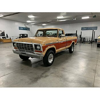 1978 Ford F250 for sale 101208875