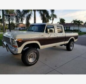 1978 Ford F250 for sale 101332345
