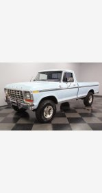 1978 Ford F250 for sale 101341745