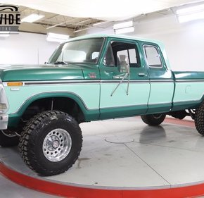 1978 Ford F250 for sale 101440195