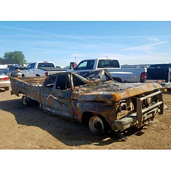 1978 Ford F350 for sale 101217314