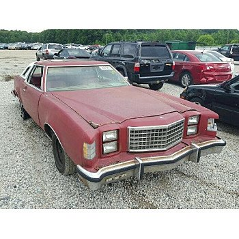 1978 Ford LTD for sale 101055314