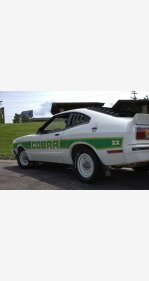 1978 Ford Mustang Cobra Hatchback for sale 101000262