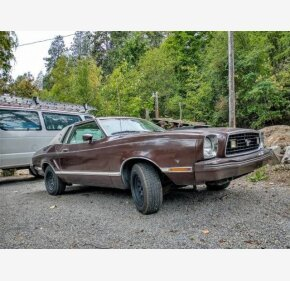 1978 Ford Mustang for sale 101372550