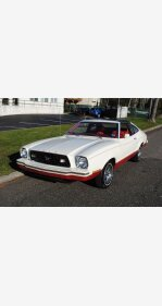 1978 Ford Mustang for sale 101431066