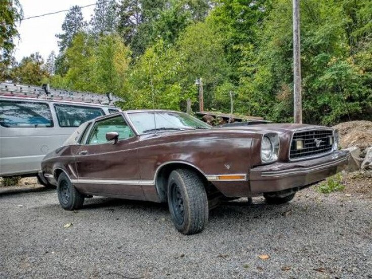 1978 Ford Mustang for sale 101586418