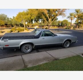 1978 Ford Ranchero for sale 101394937