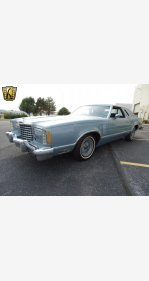 1978 Ford Thunderbird for sale 100963815