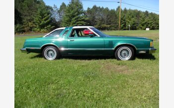 1978 Ford Thunderbird for sale 101392172