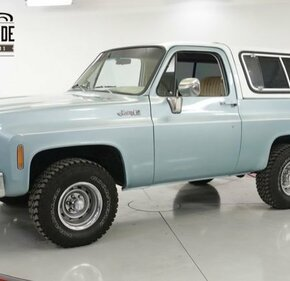 1978 GMC Jimmy for sale 101128792