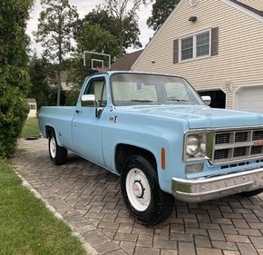 1978 GMC Pickup for sale 101409579
